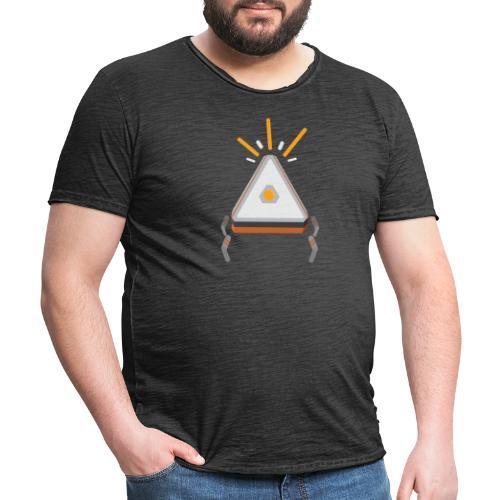 Apex Legends - Lootbox - Fanart - T-shirt vintage Homme