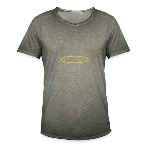 gracies merch - Men's Vintage T-Shirt
