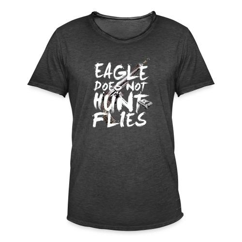 Revolver hunter - Men's Vintage T-Shirt