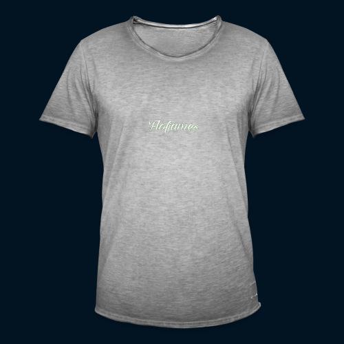 camicia di flofames - Maglietta vintage da uomo