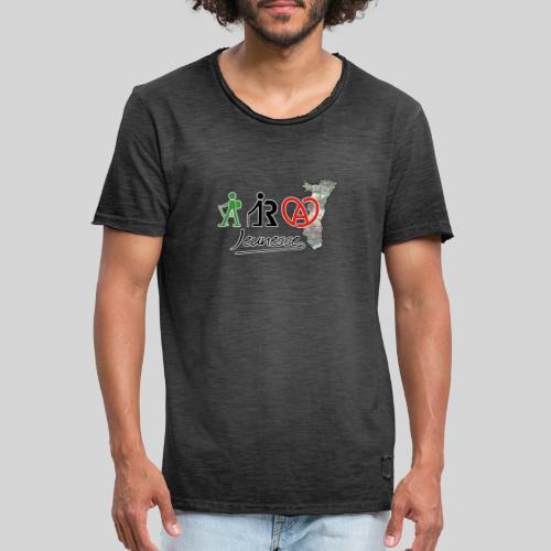 ARA Jeunesse - T-shirt vintage Homme