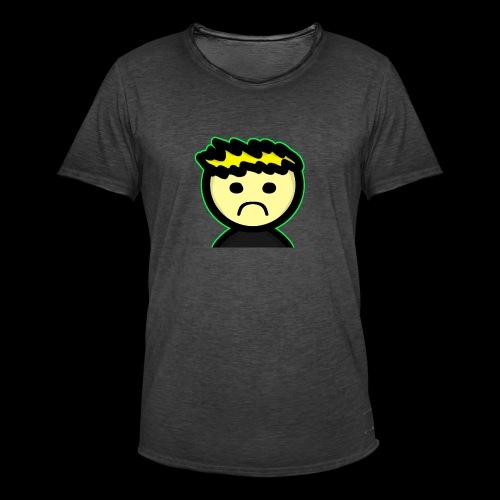 Strugen Gubbe - Vintage-T-shirt herr