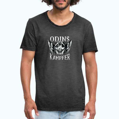 viking - Men's Vintage T-Shirt