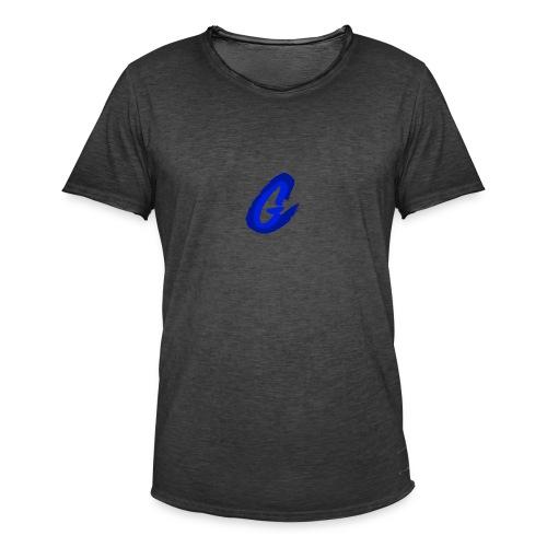 Cooper - Herre vintage T-shirt