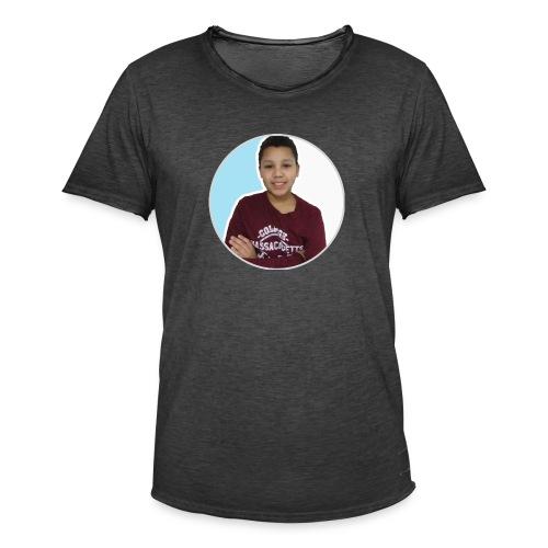 DatGamerXL - Men's Vintage T-Shirt