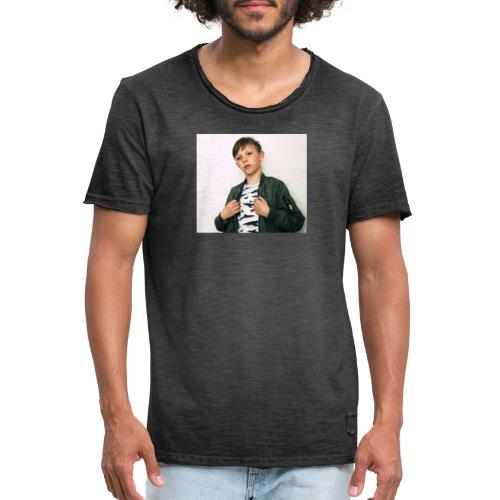 FE9C6D2A 8234 4306 9426 E7820F70FEA6 - Vintage-T-shirt herr