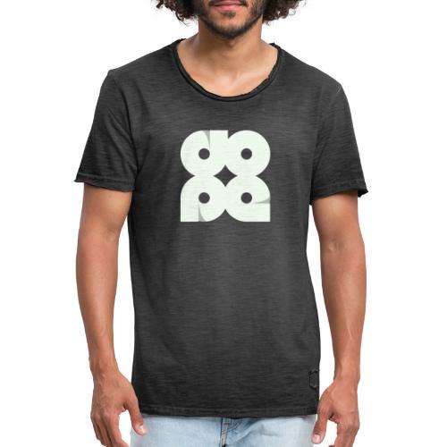 dope - Männer Vintage T-Shirt