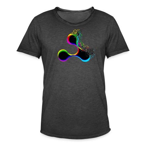 EIC - Männer Vintage T-Shirt