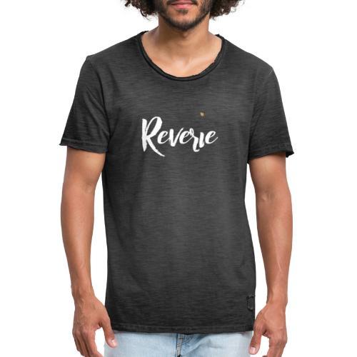 Träumereien - Männer Vintage T-Shirt