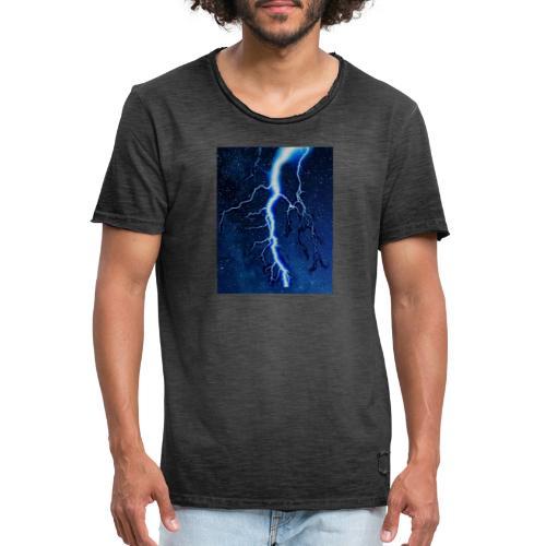 20200827 210210 - Männer Vintage T-Shirt