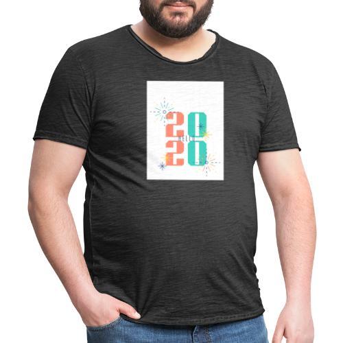 t-shirt fun tendencias mas vendidos - T-shirt vintage Homme