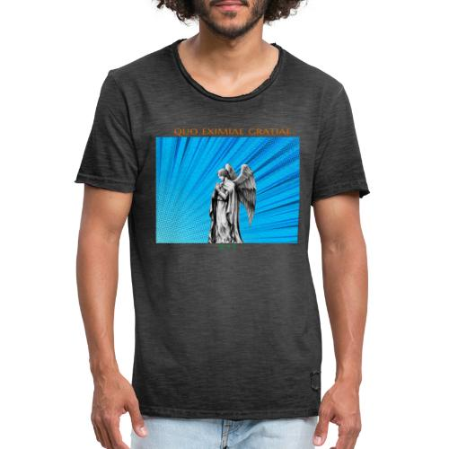 C16 - Camiseta vintage hombre