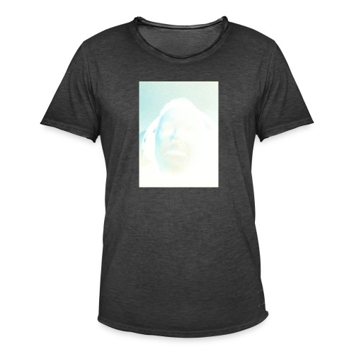 Boom - Men's Vintage T-Shirt