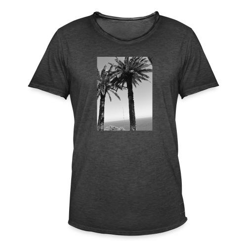 arbre - T-shirt vintage Homme