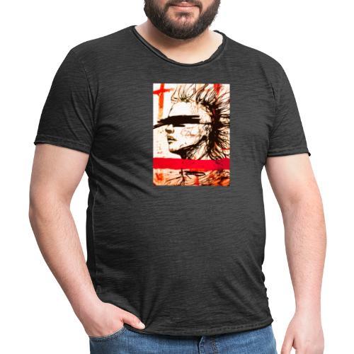 Blind - Men's Vintage T-Shirt