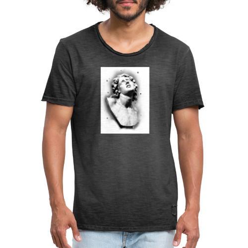 Dying alex - Men's Vintage T-Shirt