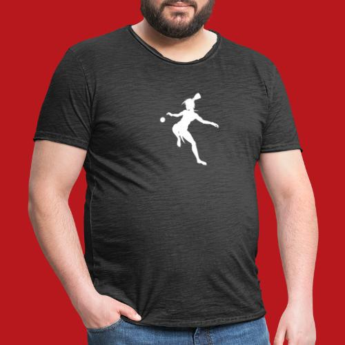 Joueur d'Ulama - T-shirt vintage Homme