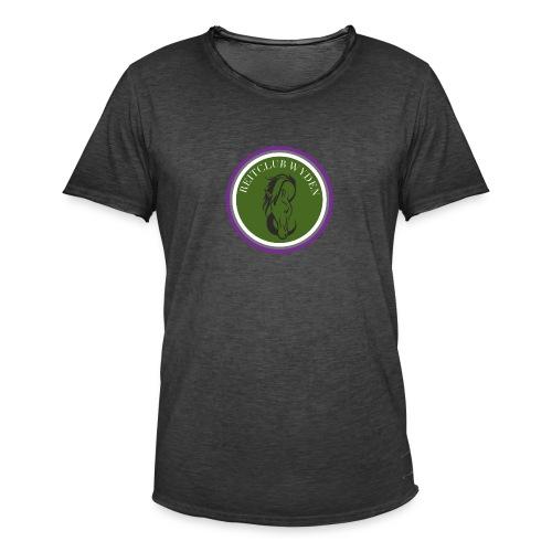Reitclub Wyden - Männer Vintage T-Shirt
