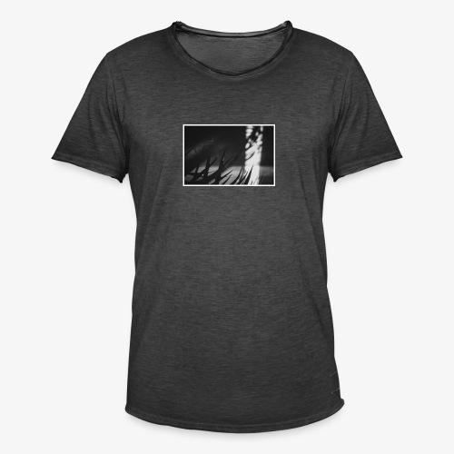 Stachel - Männer Vintage T-Shirt