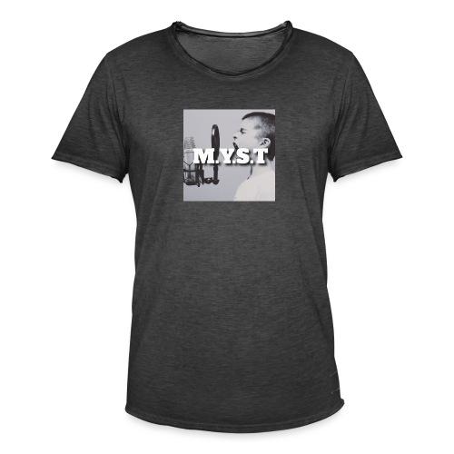 M.Y.S.T - Men's Vintage T-Shirt