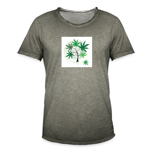 the bouture - T-shirt vintage Homme