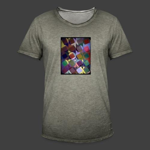 Twenty - Men's Vintage T-Shirt