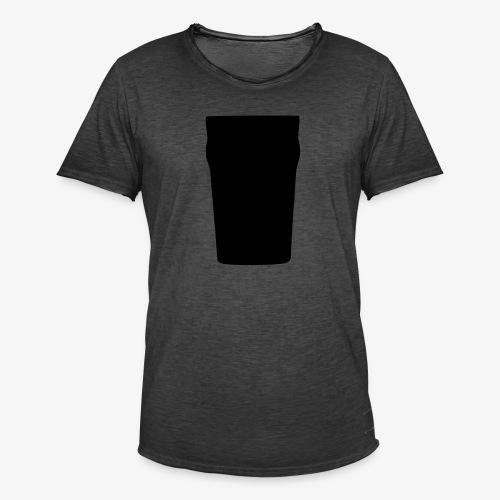 1274078 - Mannen Vintage T-shirt