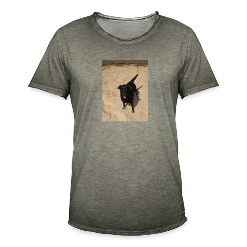 Sandpfoten - Men's Vintage T-Shirt