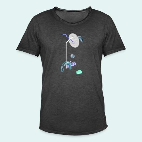 Play - Herre vintage T-shirt