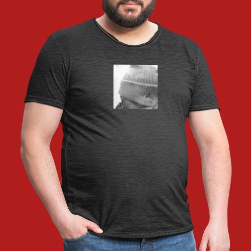 9466e98c 76c9 4ddb b915 4db7457ace02 - T-shirt vintage Homme