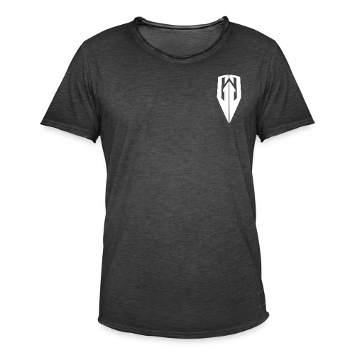 Kingdom Customs Shop Tee Womens - Men's Vintage T-Shirt
