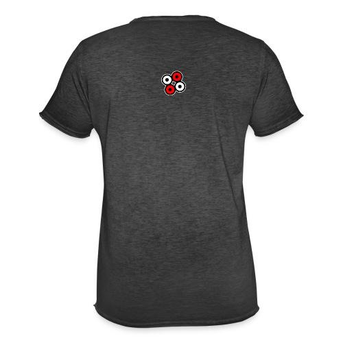 DroneGamesAustria - Männer Vintage T-Shirt