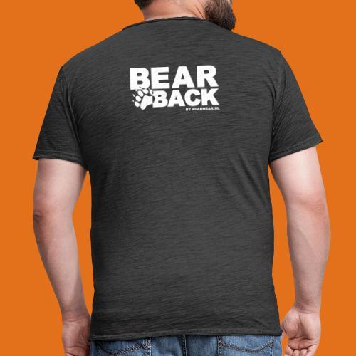 bearback new - Men's Vintage T-Shirt