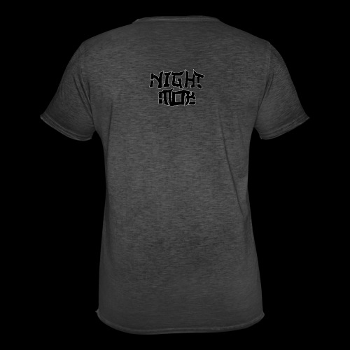 Night Mob - Men's Vintage T-Shirt