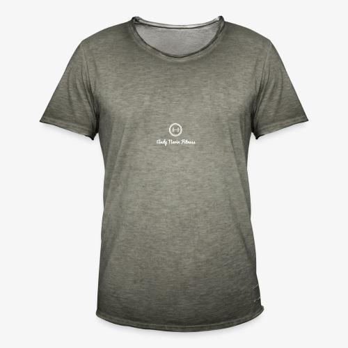 2 3 - Men's Vintage T-Shirt