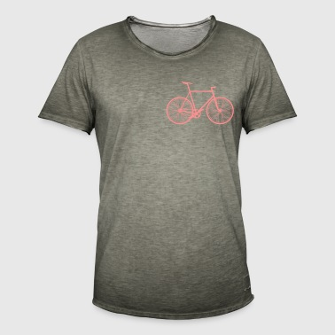 Single speed - Men's Vintage T-Shirt