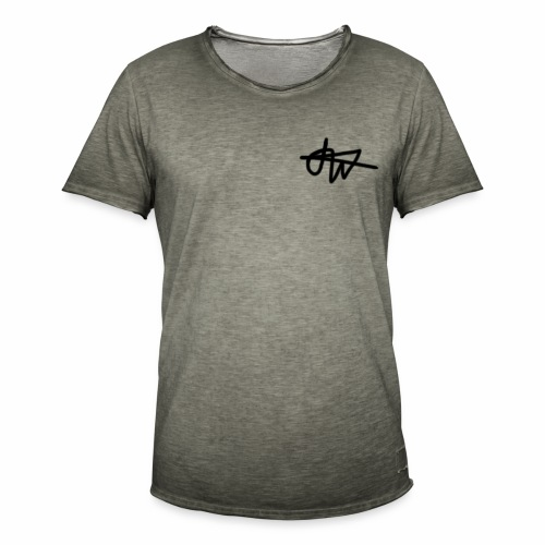 Jack.Jordan - Men's Vintage T-Shirt