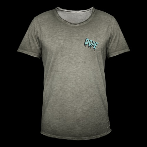 original - Koszulka męska vintage