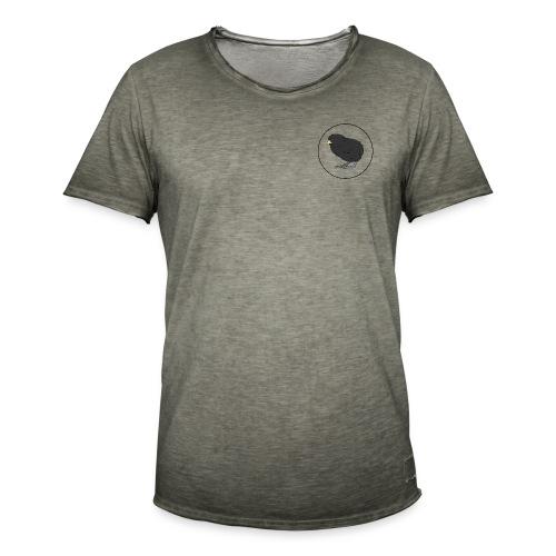 Chicks Man - Men's Vintage T-Shirt