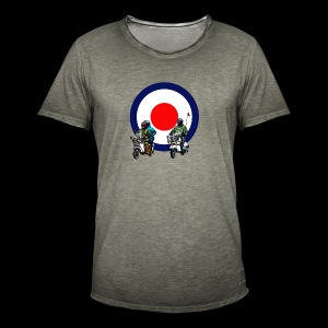 Mods - Men's Vintage T-Shirt