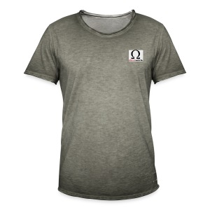 OMEGAGAMING Logo - Men's Vintage T-Shirt