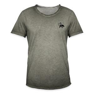 pog no bg - T-shirt vintage Homme