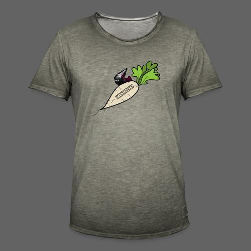 REDIARTS - REDDICH - EDITION - Männer Vintage T-Shirt