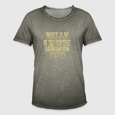 Nelly - Men's Vintage T-Shirt