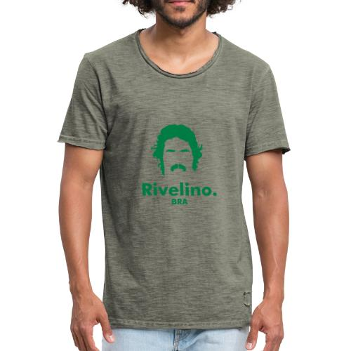 Rivelino - Men's Vintage T-Shirt