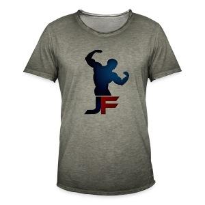 Herre - Herre vintage T-shirt