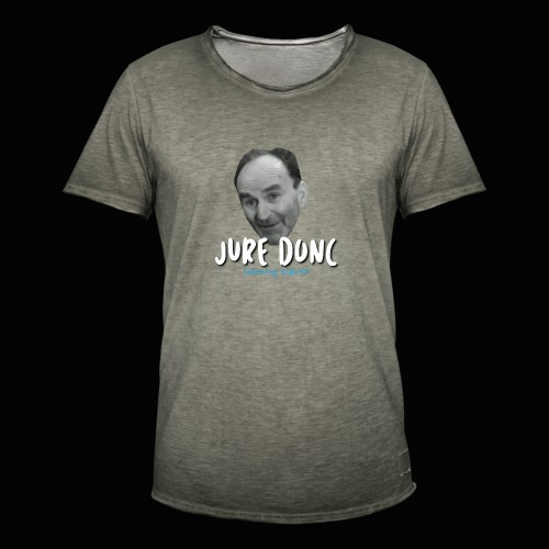 JureDoncGaming - T-shirt vintage Homme
