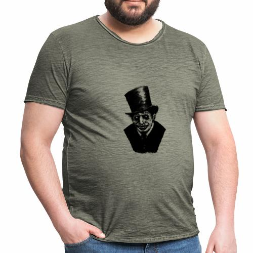 hatman - Mannen Vintage T-shirt
