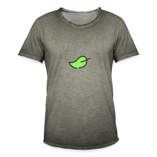 Leaf - Men's Vintage T-Shirt