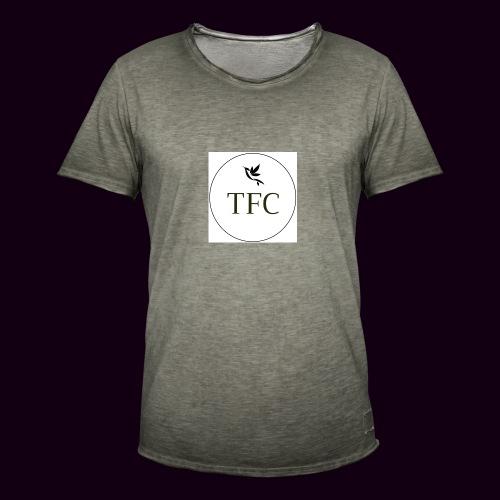 E71FDA14 142F 48E9 B51B 3100E1944E43 - Vintage-T-shirt herr